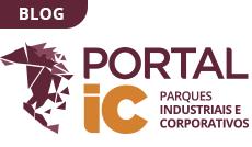 Blog Portal IC - Parques Industriais e Corporativos