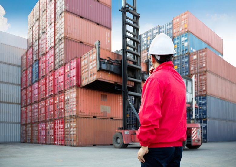 4 maiores desafios da logística - carga - Portal IC