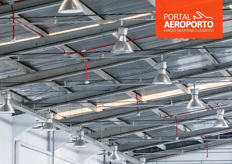 5 dicas para alugar um galpão sem errar na escolha - Portal do Aeroporto - Portal IC