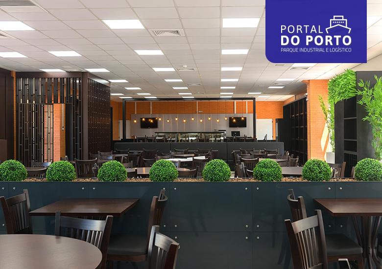 5 dicas para alugar um galpão sem errar na escolha - Portal do Porto- Portal IC