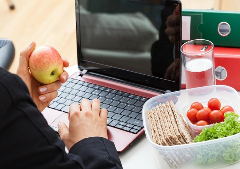 7 dicas para lidar com a ansiedade no trabalho - Alimentação Portal IC