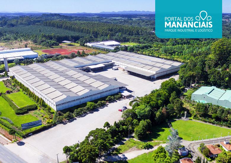 Por que um condomínio logístico é a opção mais sustentável para empresas - Mananciais - Portal IC