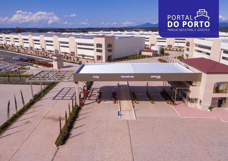 Por que um condomínio logístico é a opção mais sustentável para empresas - Portal- Portal IC