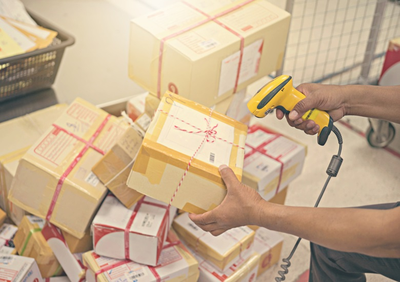 E-commerce e condomínio logístico - Portal IC
