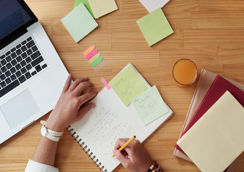 Hábitos que aumentarão sua produtividade no trabalho - Listas - Portal IC