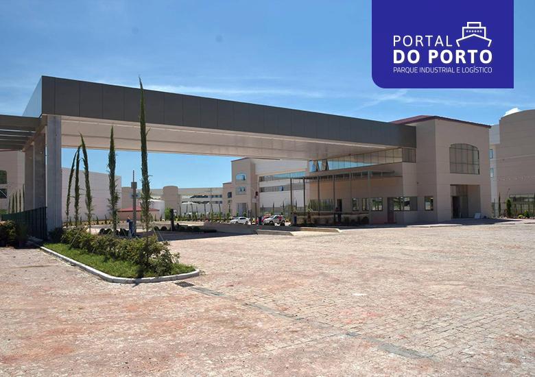 O que faz do condomínio logístico o ambiente ideal para seu negócio - Portal IC
