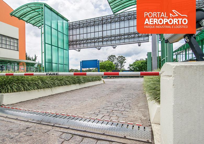 Como definir a melhor localização para seu galpão industrial - Portal Aeroporto - Portal IC