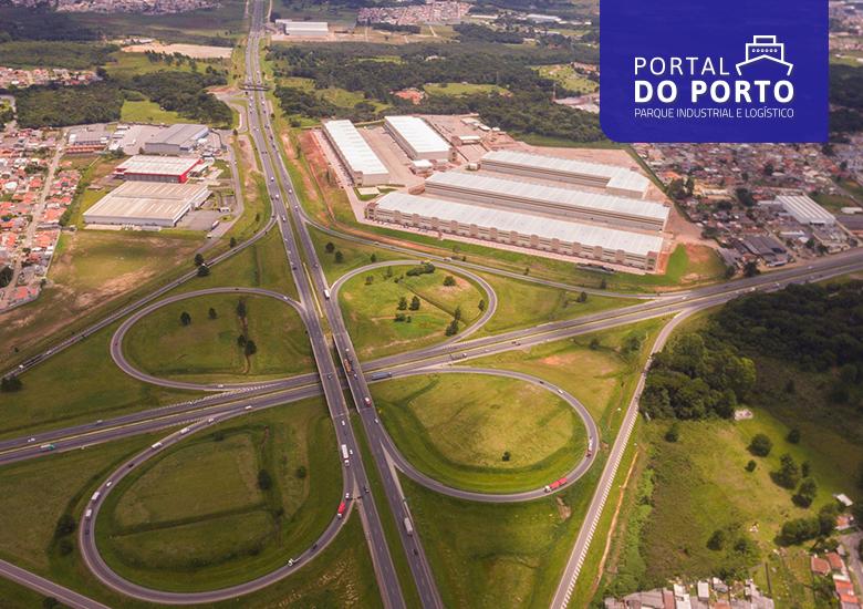 Saiba como definir a melhor localização para seu galpão industrial - Portal do Porto- Portal IC