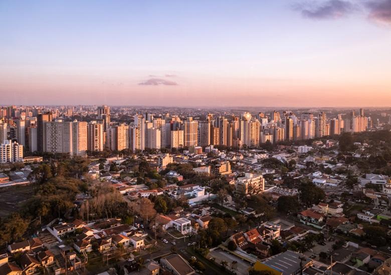 Região Metropolitana de Curitiba é a mais sustentável do Brasil - Portal IC