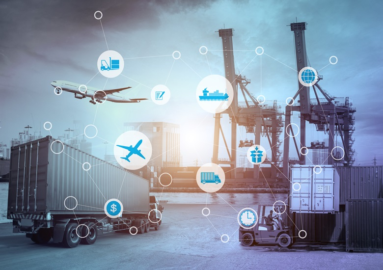 Supply chain o que é - Portal IC