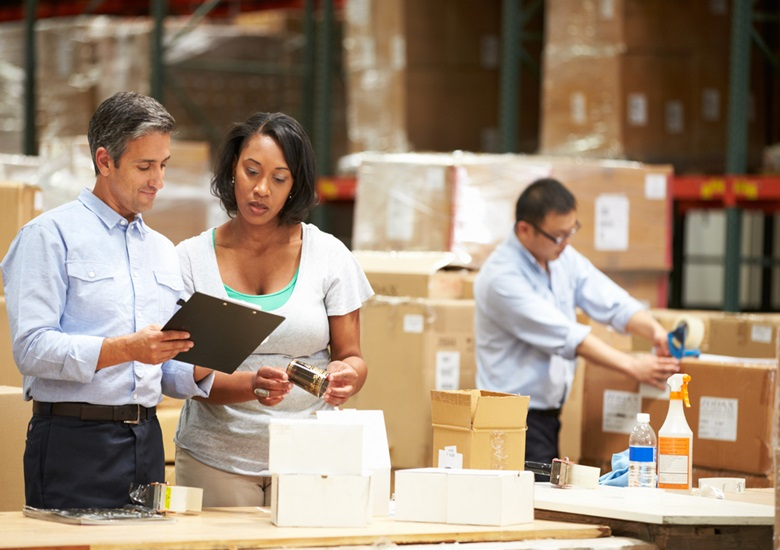 Veja o que é packing e qual sua importância na operação logística - Portal IC