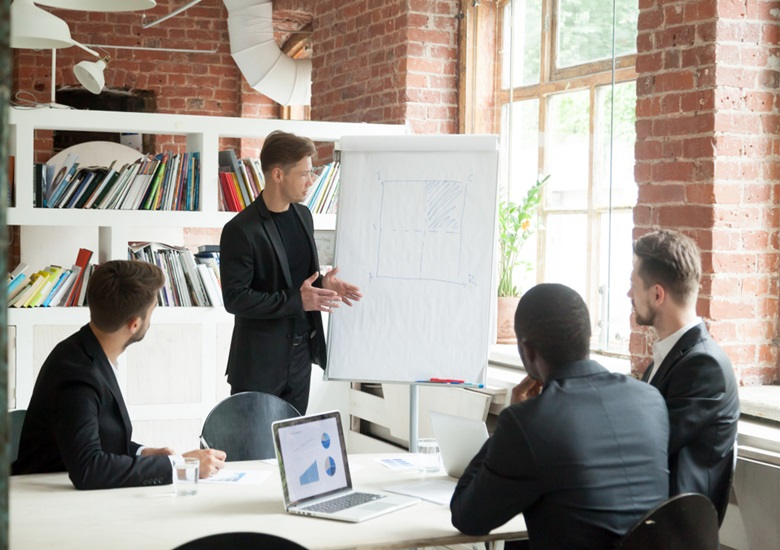 Aumente a produtividade de suas reuniões - Portal IC