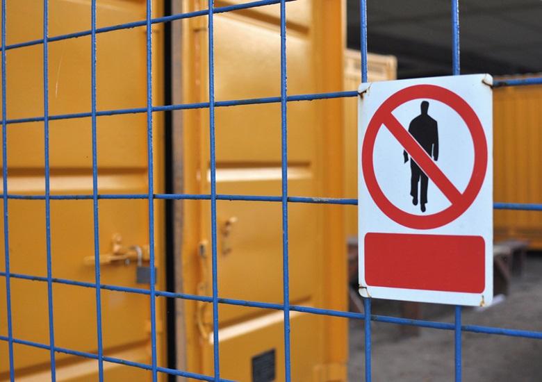 Cuidados para o armazenamento de produtos perigosos - Portal IC