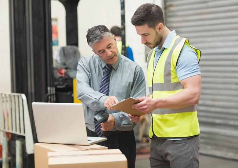 A comunicação nas operações logísticas - Portal IC