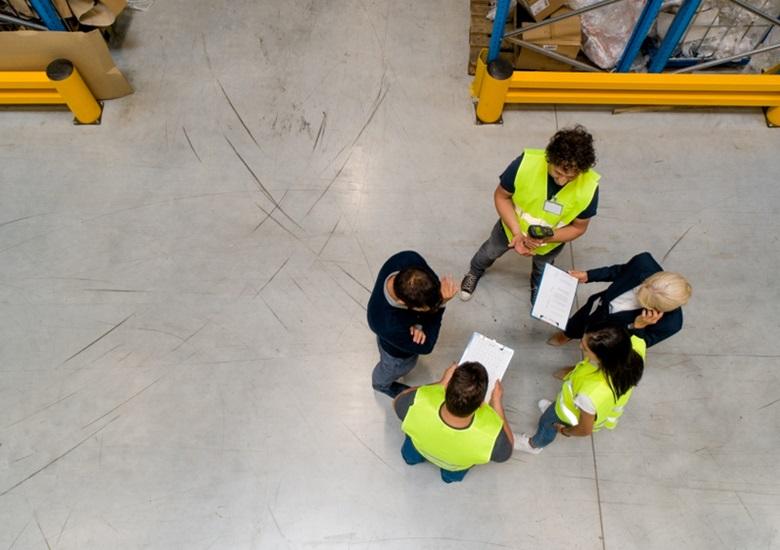 A influência da comunicação nas operações logísticas - Portal IC