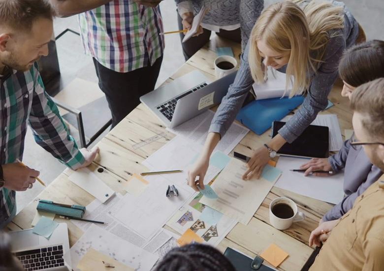 6 dicas para trabalhar bem em equipe – Portal IC