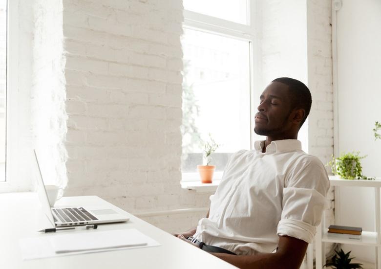 Mindfulness técnica para uma rotina mais produtiva - Portal IC