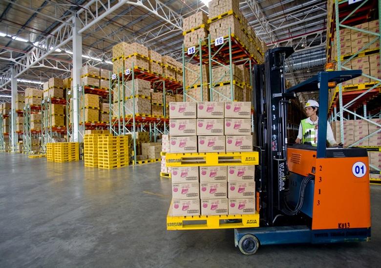 Normas da ABNT para armazenagem - Portal IC