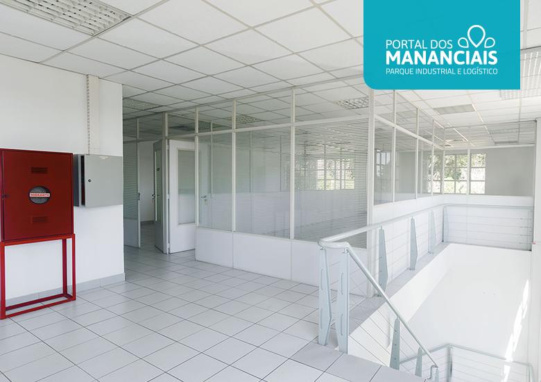 Portal dos Mananciais: diferenciais de um dos melhores condomínios logísticos do país - Portal IC