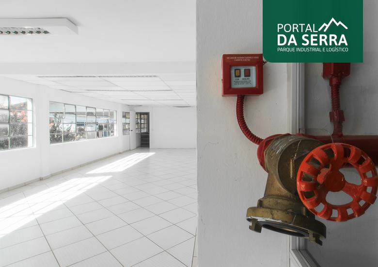 Portal da Serra, o primeiro condomínio do Portal IC - Portal IC