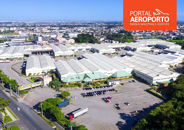 Tudo o que você precisa saber sobre condomínios industriais e logísticos - Portal Aeroporto - Portal IC