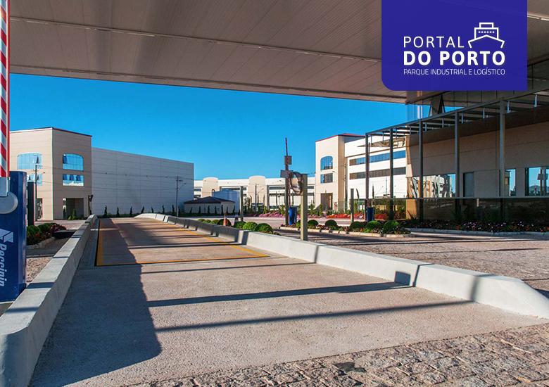 Tudo o que você precisa saber sobre condomínios industriais e logísticos - Portal do Porto - Portal IC