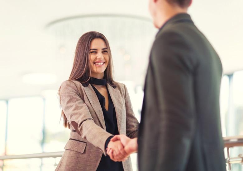 Como utilizar a comunicação não verbal de forma positiva - Portal IC