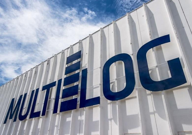 Multilog inaugura complexo logístico no condomínio industrial América Logística - Portal IC