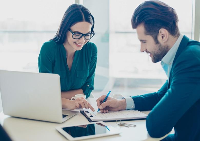 Dicas para ter grandes parceiros empresariais - Portal IC
