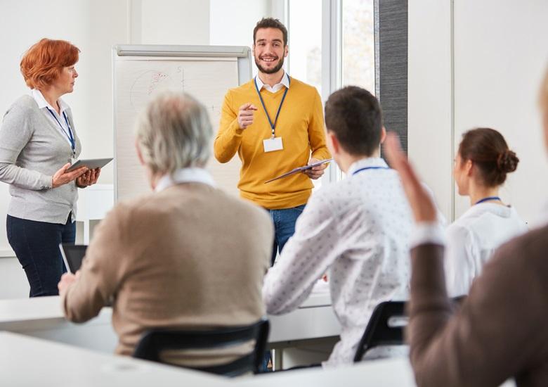 Como desenvolver talentos na sua equipe - Portal IC