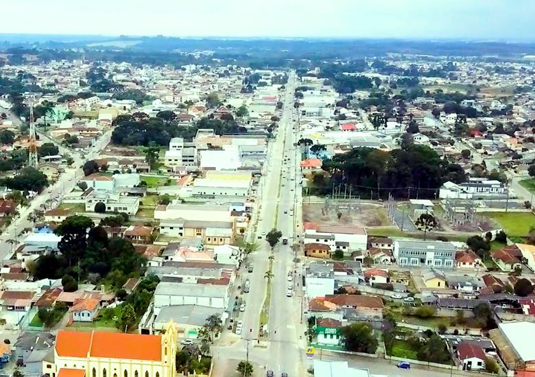 Francisco Simeão fala sobre o projeto que transformará Piraquara, o Portal da Graciosa - Portal do Porto