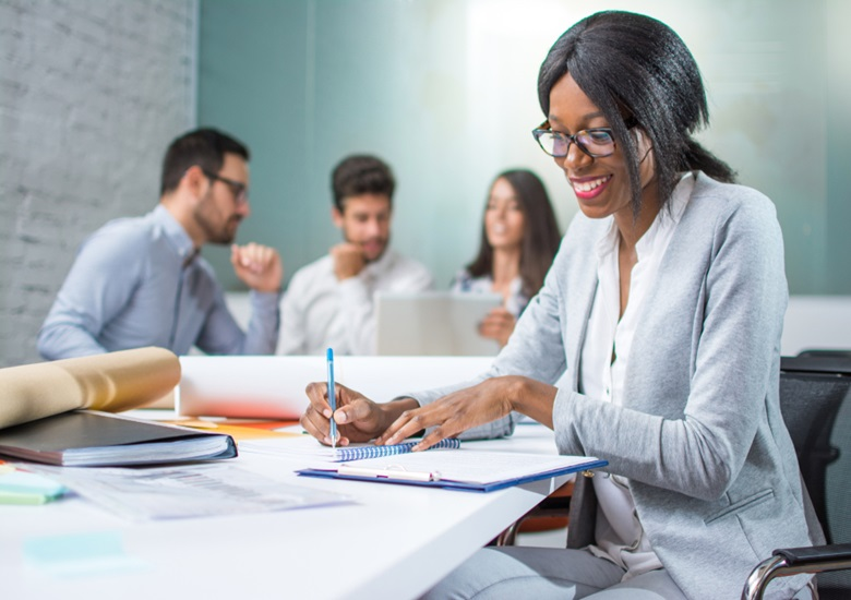 Como manter a motivação no trabalho - Portal IC