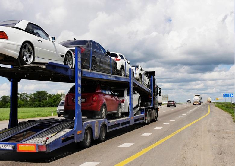 Cuidados a serem tomados no transporte de cargas pesadas - Portal IC