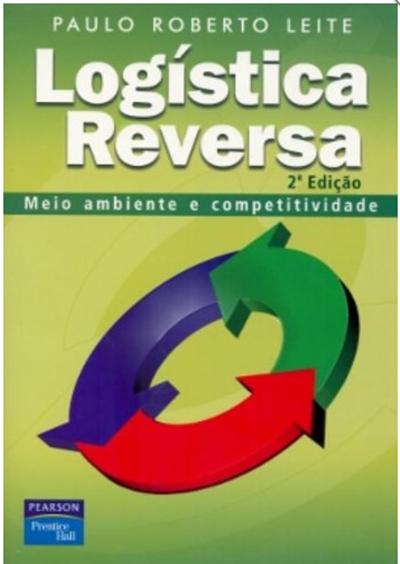 Livros sobre logística - Portal IC