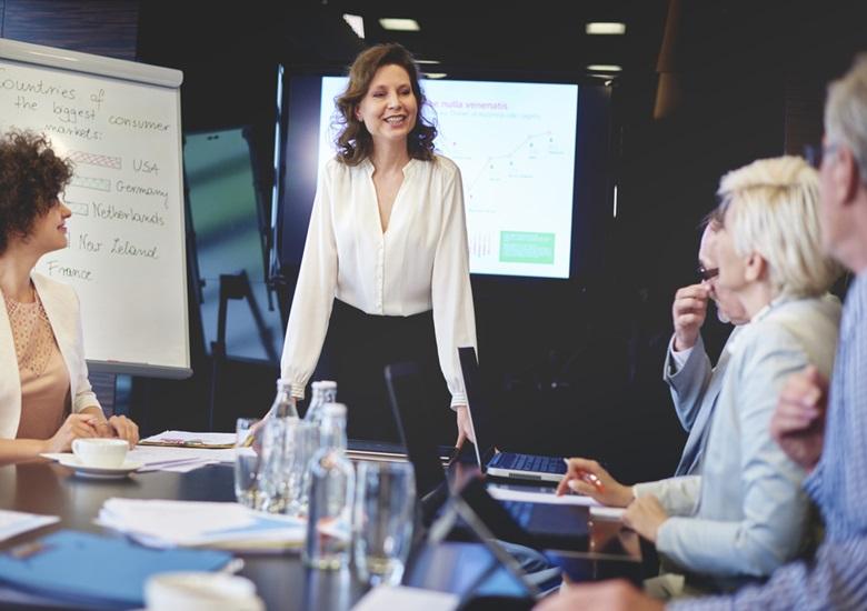 Por que evitar apresentações em slides pode tornar suas reuniões mais produtivas - Portal IC