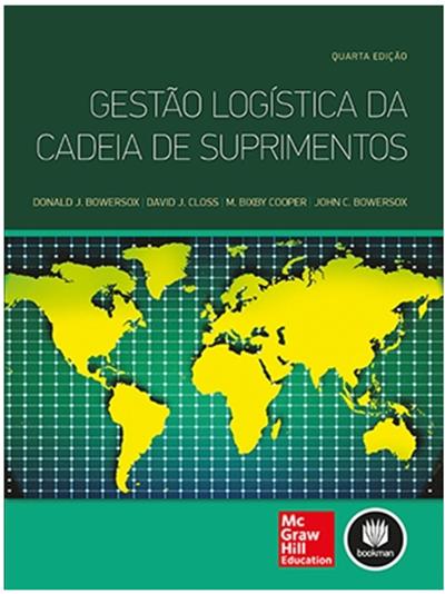 Seis livros sobre logística - Portal IC