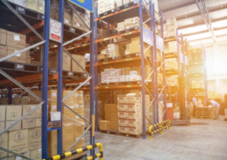 Como aumentar a área de estocagem dos galpões logísticos - Portal IC