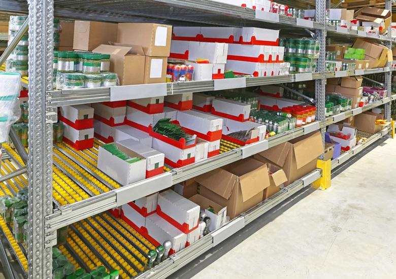 Quais são os principais sistemas de armazenagem - Portal IC