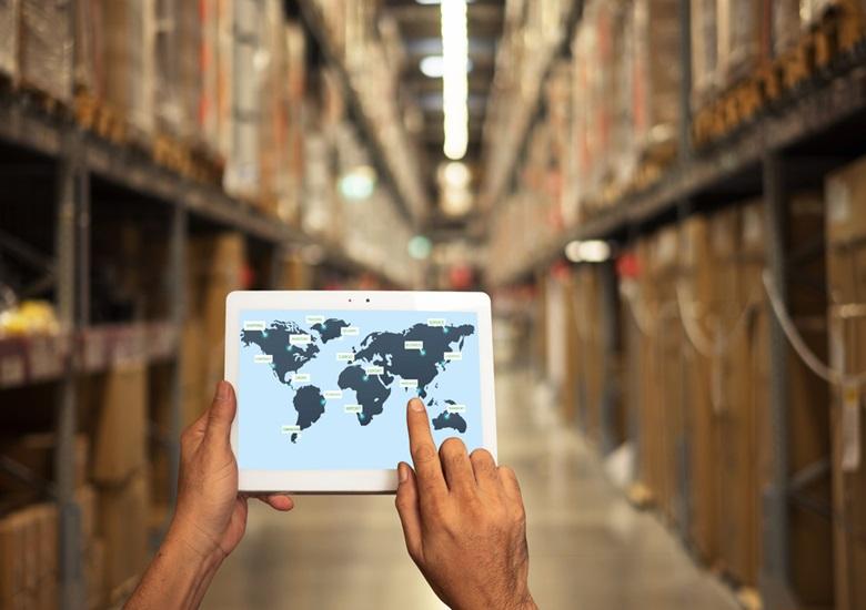 Quais são os principais sistemas de armazenagem e suas funções - Portal IC