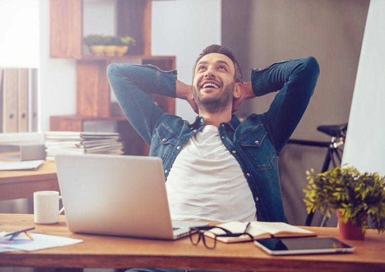 7 dicas para lidar com a ansiedade no trabalho - Portal IC