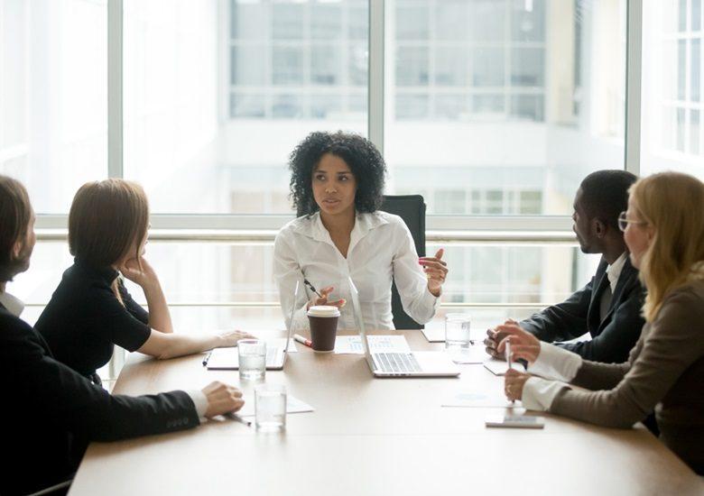 6 dicas para ser um líder de sucesso - Portal IC