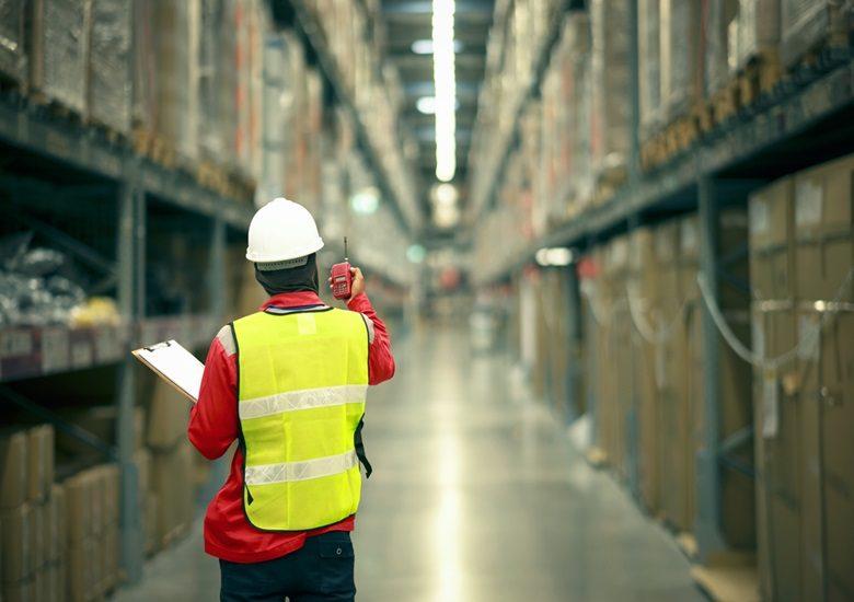 O que é centro de distribuição e qual seu papel para a logística