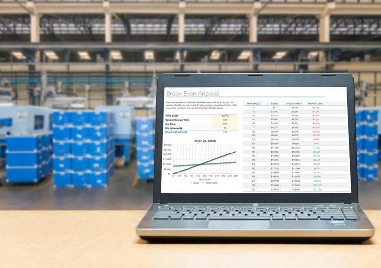 Como reduzir custos com armazenagem de produtos - Portal IC