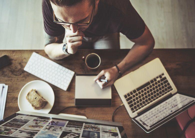 Hábitos que aumentarão sua produtividade no trabalho - Portal IC