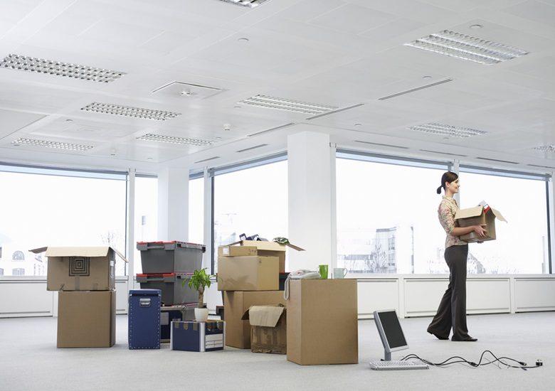 Quando é hora de mudar a sede da empresa - Portal IC