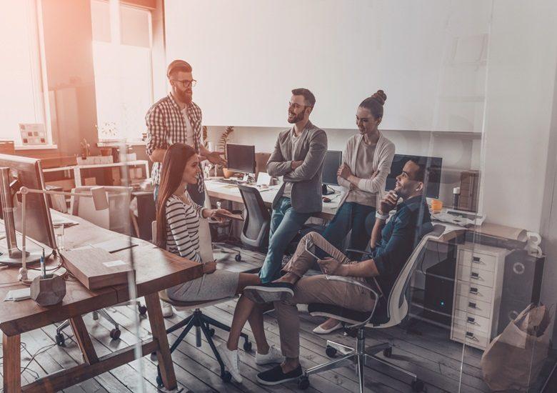 Ideias para melhorar o clima organizacional - Portal IC