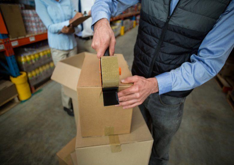 O que é packing e qual sua importância na operação logística - Portal IC