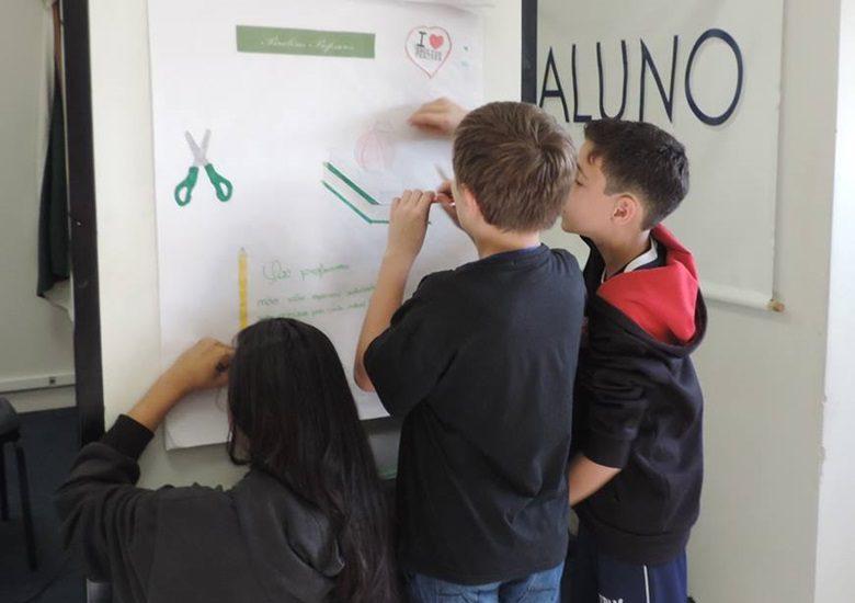 Portal IC apoia Bom Aluno, incentivando a educação - Portal IC
