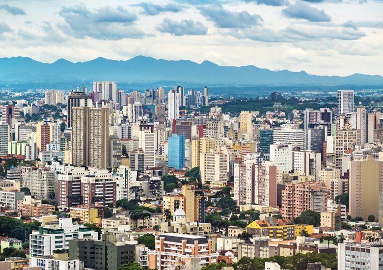 Região Metropolitana de Curitiba é a mais sustentável do país - Portal IC