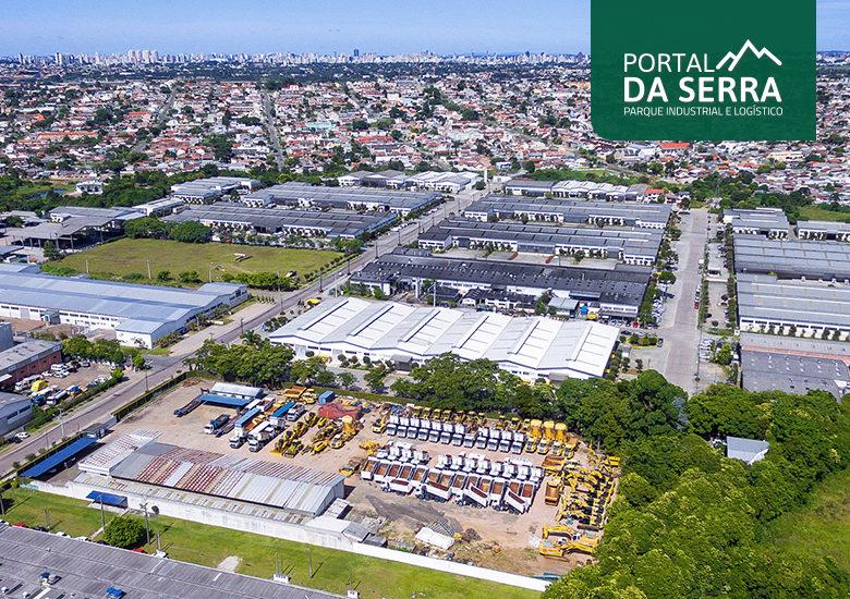 Saiba como definir a melhor localização para seu galpão industrial - Portal IC